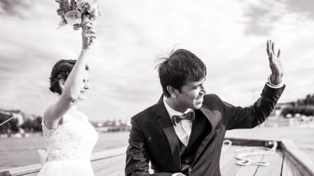 Wedding Basel