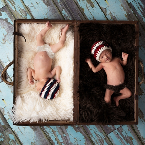 Babyfotografie Basel