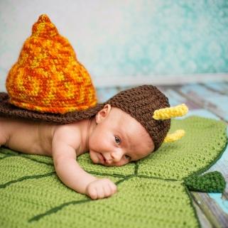 Babyfotograf Basel