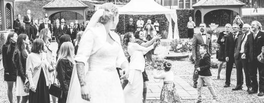 Hochzeit Arlesheim