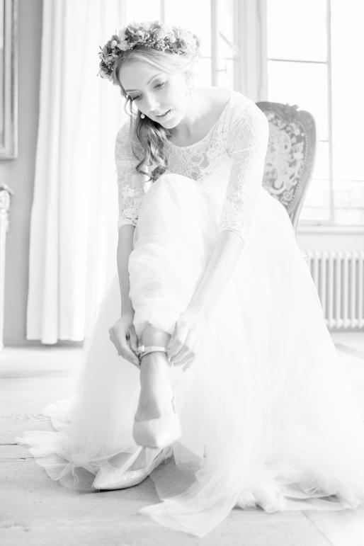 Hochzeitsfotograf Baselland