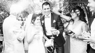 Hochzeit Basel